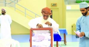 عمومية صحار تختار حمدان الشيراوي رئيسا للنادي وحميد المقبالي نائبا للرئيس