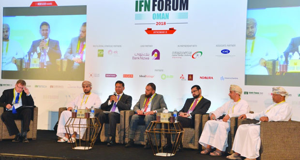 ندوة (أخبار التمويل الإسلامي) تستعرض دور الخدمات المصرفية والتكافل الإسلامي في تعزيز النمو الاقتصادي بالسلطنة