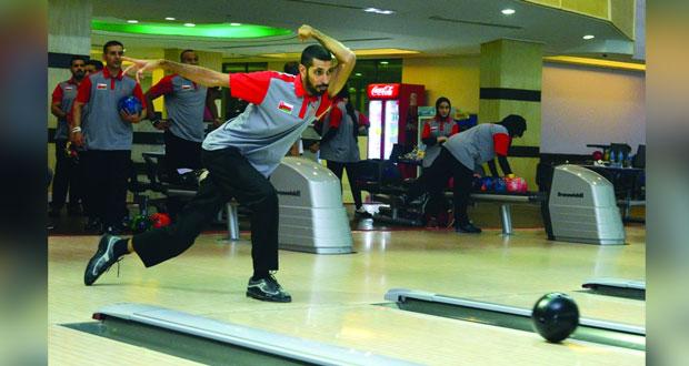 اللجنة العمانية للبولينج تكشف عن التحضيرات لانطلاقة البطولة العربية الثامنة في السلطنة