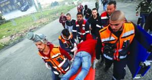 قوات الاحتلال تصعد من اعتداءاتها على الفلسطينيين