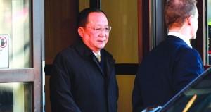 كوريا الجنوبية تستعد لقمة وأنباء عن اختبار مفاعل في الشمال