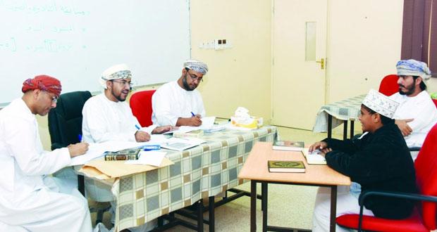 تعليمية جنوب الشرقية تعلن نتائج مسابقة حفظ القرآن الكريم للعام الدراسي (2017 /2018)م