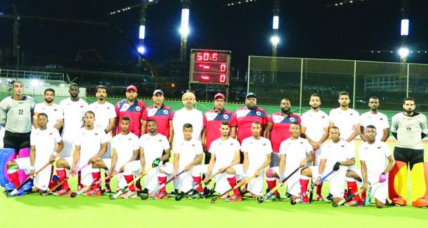 منتخبنا أمام معانقة لقب البطولة في مواجهة كبيرة تجمعه بمنتخب بنجلاديش