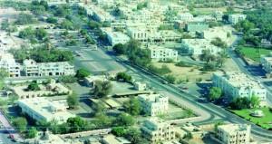 أكثر من 20 مليونا و500 ألف ريال عماني قيمة النشاط العقاري بشمال الباطنة والبريمي ومسندم فبراير الماضي