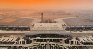 «النقل والاتصالات» تعلن عن جاهزية مبنى المسافرين الجديد بمطار مسقط الدولي