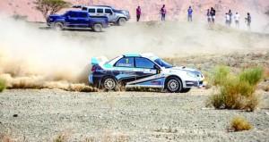 الجمعة القادم… انطلاق الجولة الثالثة من بطولة عُمان للراليات