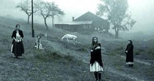 فيلم نوستالجيا للروسي أندريه تاركوفسكي مرآة لاستبداد الحنين