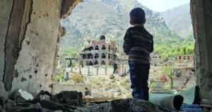 اليمن: مساع أممية لتيسير عملية سياسية شاملة لإنهاء الأزمة