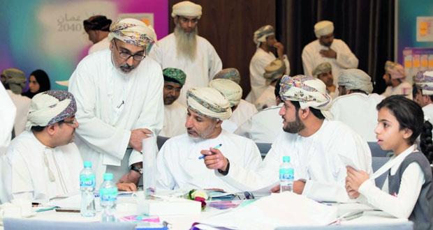 """محافظة البريمي تستضيف أولى محطات مبادرة"""" كل عمان"""" الأحد المقبل"""