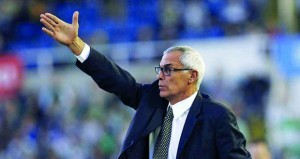 كوبر المتحفظ يتوقع تحقيق مصر مفاجأة في كأس العالم