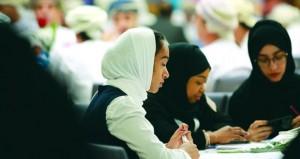 رؤية عمان 2040 : إنجاز 7 مراحل من 14 مرحلة تستهدف أبعادا اجتماعية واقتصادية وتنموية