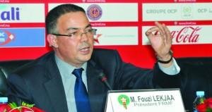 المغرب يعلن عن دعم فرنسي لملف ترشيحه لمونديال 2026