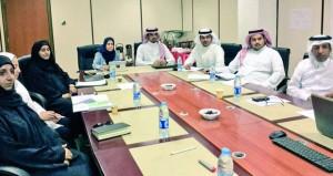 السلطنة تستضيف النسخة الـ 24 لاجتماع اللجنة الفنيّة الخليجية لمواصفات المقاييس