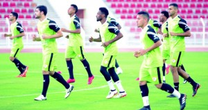 منتخبنا يبحث عن الصدارة في مواجهة المنتخب الفلسطيني ضمن التصفيات المؤهلة لنهائيات كأس آسيا