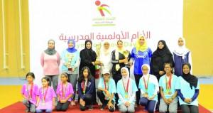 اليوم انطلاق منافسات فئة الطلاب في مسابقات الإبحار الشراعي وألعاب القوى والريشة والشطرنج والسباحة