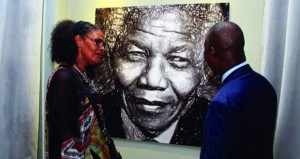 معرض رقمي في أبيدجان لصور شخصيات بارزة عبر التاريخ