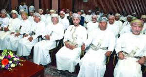 الإعلان عن تأسيس الشركة العمانية لإنتاج وتعبئة التمور بتكلفة 28 مليون ريال عماني وبدء التشغيل العام القادم