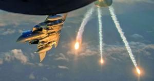 العراق: عملية مدعومة بالتحالف لملاحقة داعش غرب الأنبار