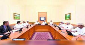 """""""اقتصادية الشورى"""" تناقش مشروع قانون الثروة المعدنية المحال من مجلس الوزراء"""