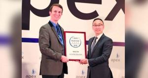 الطيران العُماني يفوز بجائزة أفضل شركة لفئة الأربع نجوم لعام 2018