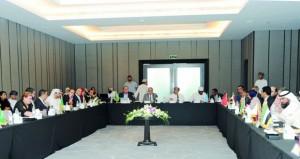السلطنة تستضيف الاجتماع الـ 34 للجنة العربية الدائمة للبريد