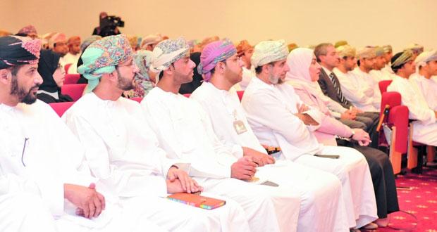 """""""تقنية المعلومات"""" تنظم لقاء مفتوحا لرؤساء فرق التحول الإلكتروني في المؤسسات الحكومية"""
