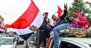 المصريون يدلون بأصواتهم في اليوم الأخير من (الرئاسية) .. وأعلان النتيجة الاثنين القادم