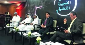 منتدى الفجيرة الثقافي يفتح نوافذ الأسئلة الجدلية على القضايا الأدبية العربية وإشكاليات المثقف المتعددة