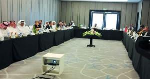 اختتام أعمال الاجتماع الـ 34 للجنة العربية الدائمة للبريد
