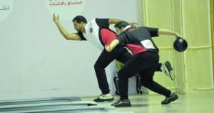 اليوم ختام منافسات البطولة بجولة الفرق للرجال والمكتب التنفيذي للاتحاد العربي يعتمد برامجه وأنشطته في البطولة العربية للبولينج
