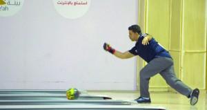 في اليوم الرابع للبطولة العربية للبولينج منتخب السيدات يضيف برونزية الفرق إلى رصيده والسعودية تخطف ذهبية وبرونزية