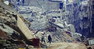 سوريا: إجلاء دفعة مدنيين جديدة من دوما .. ومصير المسلحين ينتظر التفاوض