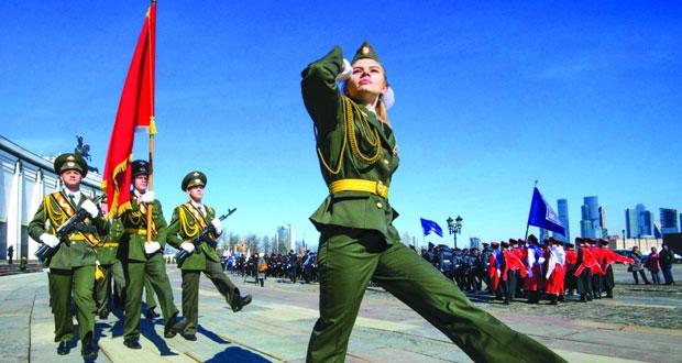 (سكريبال): روسيا تطرد 60 دبلوماسيا أميركيا وتستدعي سفراء غربيين