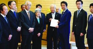 ترامب يربط إنجاز اتفاق التبادل الحر مع كوريا الجنوبية بالمفاوضات مع الشمال