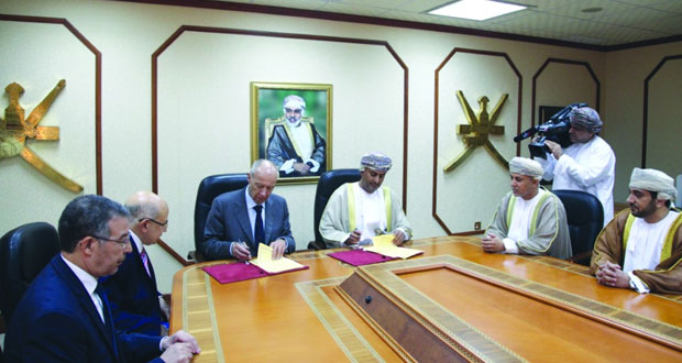 «ريادة» توقع برنامج تعاون مع المنظمة العالمية للملكية الفكرية «الوايبو»