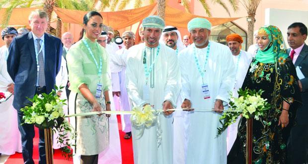 مؤتمر جمعية مصنعي الغاز يبحث تعزيز السلامة والكفاءة في عمليات معالجة الغاز