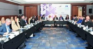 اتحاد البورصات الأوروبية والآسيوية يناقش التعاون المشترك بين الأسواق وتبادل الخبرات