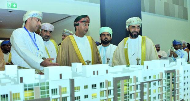 مؤتمر عمان العقاري يستعرض مستقبل وتحديات القطاع في السلطنة عبر 25 ورقة عمل