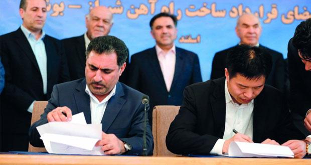 طهران تعلن زيادة إنتاجها من الصواريخ