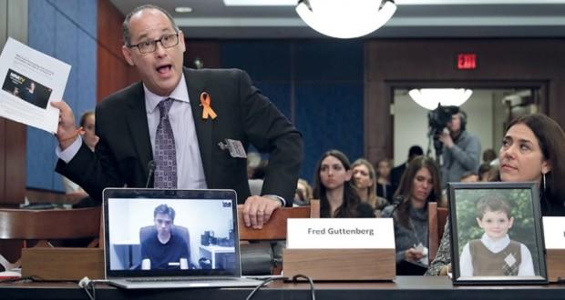 أميركا: برلمان فلوريدا يجيز لبعض المدرسين حمل الأسلحة