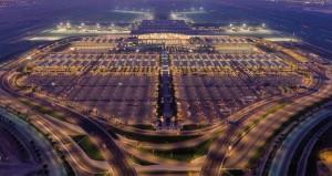 مطار مسقط الدولي الجديد يحقق أعلى مستويات الأداء مع بدء التشغيل التجاري