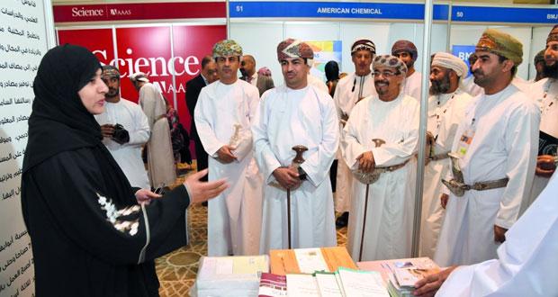 افتتاح المؤتمر والمعرض السنوي الرابع والعشرين لجمعية المكتبات المتخصصة