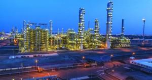 25.8% ارتفاعا في إنتاج المصافي والصناعات البترولية بنهاية فبراير
