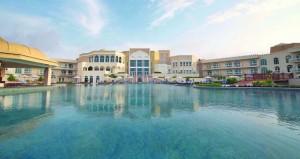 11.6% ارتفاعا بإجمالي نزلاء الفنادق (3 ـ 5) نجوم خلال شهر يناير الماضي