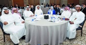 بدء اجتماع هيئة التقييس الخليجية والجهات المقبولة بتطبيق مواصفات الأجهزة الكهربائية