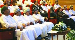 جامعة السلطان قابوس تنظم الملتقى الثاني لنظم المعلومات