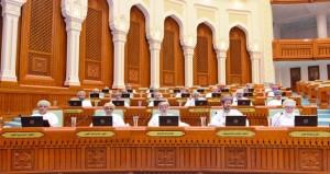 مجلس الدولة يقرُّ مشروع قانون الشركات التجارية والصيغة النهائية للائحة الداخلية للمجلس