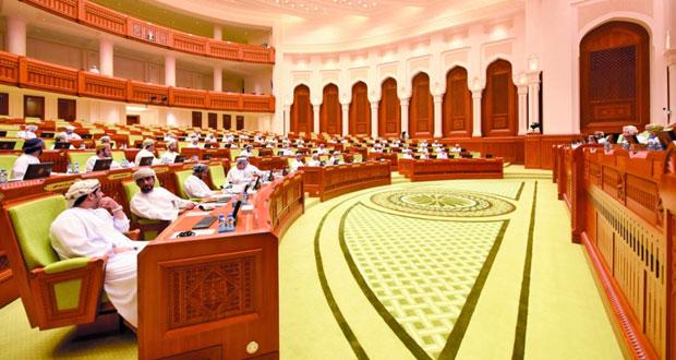 """""""الشورى"""" يحيل مقترح مشروع قانون حقوق وسلامة المرضى إلى مجلس الوزراء"""