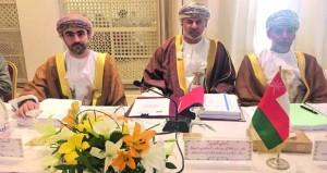 السلطنة تشارك في اجتماع المنظمة العربية للأجهزة العليا للرقابة المالية والمحاسبة بتونس