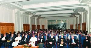 المؤتمر العماني الألماني الثاني للسكتة الدماغية يوصي بتشغيل المزيد من وحدات السكتة الدماغية في مستشفيات السلطنة